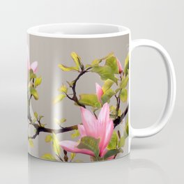 Magnolia Branch Coffee Mug