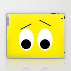 I is Surprised Laptop & iPad Skin