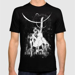 Souls Weighed Down by Gravity T-shirt