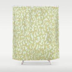 BVG Shower Curtain