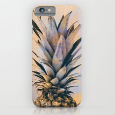 PINEAPPLE 2 iPhone 6s Slim Case