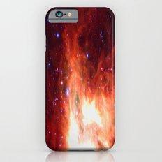 Burning Star iPhone 6s Slim Case