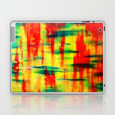 Dry Brush Laptop & iPad Skin
