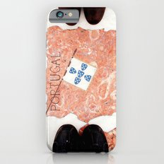 Feet iPhone 6s Slim Case