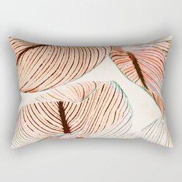 Unbridled - fall Rectangular Pillow