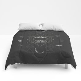 Phases of Death Comforters