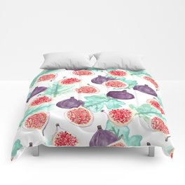 Figs Comforters
