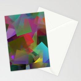 Mardi gras ... Stationery Cards