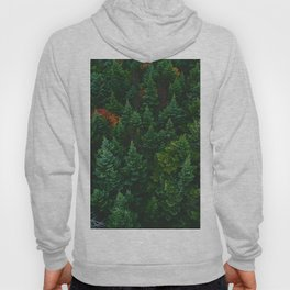 The Lively Forest (Color) Hoody