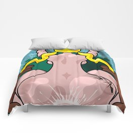 Git Along Lil' Doggy Comforters