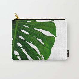 Banana Leaf (Color) Carry-All Pouch