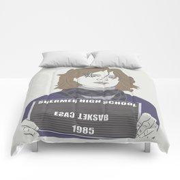 The Basketcase Comforters