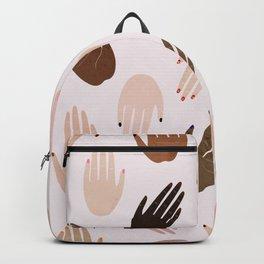 GRRRL Backpack