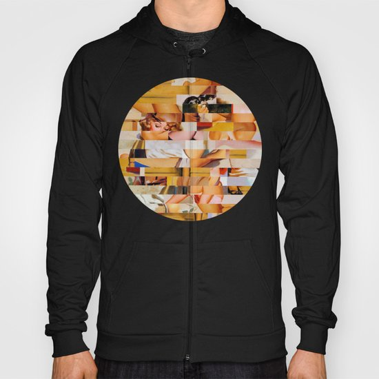 Yo Mama's a Real Estate Agent (Provenance Series) Hoody