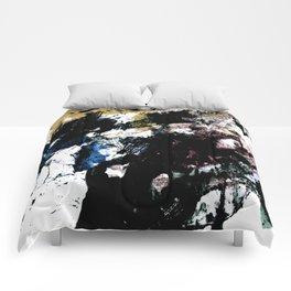 abstract 16 I Comforters