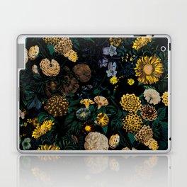 EXOTIC GARDEN - NIGHT II Laptop & iPad Skin
