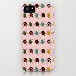 Little Gems iPhone Case