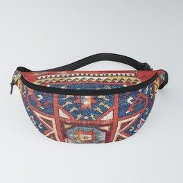 Aksaray Cappadocian Central Anatolian Rug Print Fanny Pack