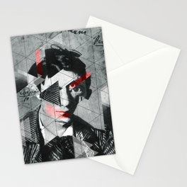Pablo 1904 Stationery Cards