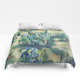 BluesClues Comforters