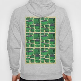 Dumpster Collage Hoody
