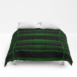 Playing Comforters