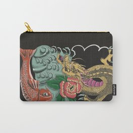 Yakuza Tattoo Carry-All Pouch