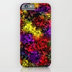 Color Galore Slim Case iPhone 6s