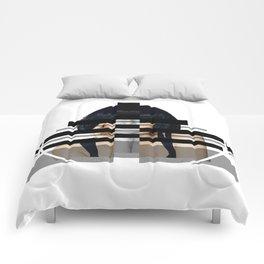 girl craze Comforters