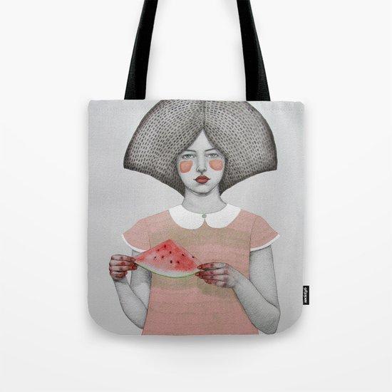 Zora Tote Bag