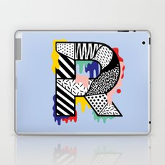 R for ... Laptop & iPad Skin