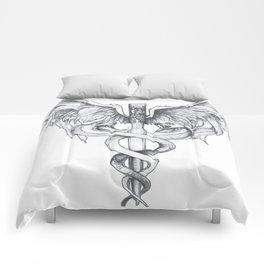 Life Saver Comforters