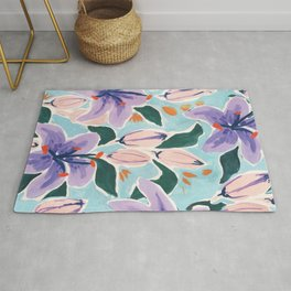 Lily Rug