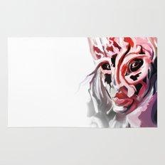 Masked Rug