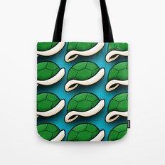 Shell. Tote Bag