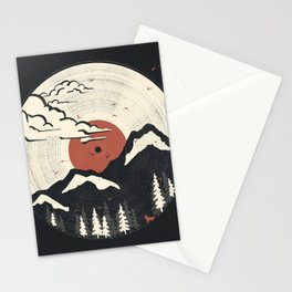 MTN LP... Stationery Cards