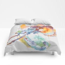 Found Comforters