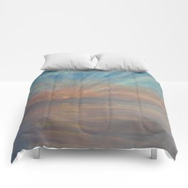 Morning Confessions Comforters
