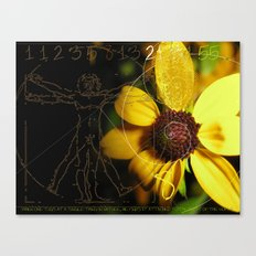 This is Perfection  Canvas Print