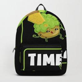 Holy Guacamole Backpack