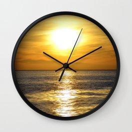 Intercept Wall Clock