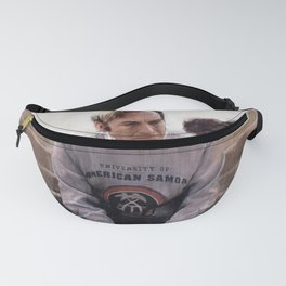 The Death Of Charles McGill - Better Call Saul Fanny Pack