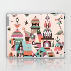 Structura 5 Laptop & iPad Skin