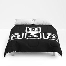 WASD Comforters