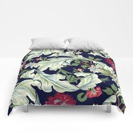 Garden Ornament II Comforters