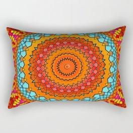 Tessarae Rectangular Pillow