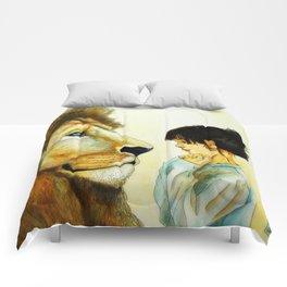 Le lion Comforters