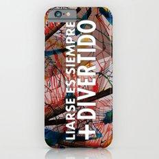 Liándonos Slim Case iPhone 6s