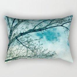Skysweeper 2 Rectangular Pillow