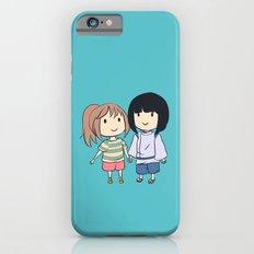 Chihiro & Haku Slim Case iPhone 6s